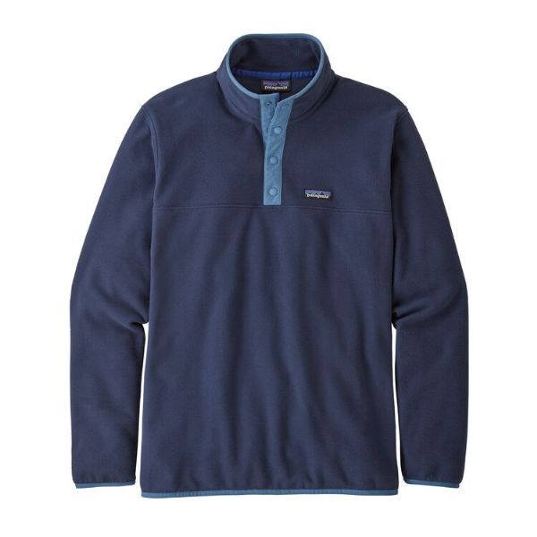 Patagonia Men's Micro D™ Snap-T® Fleece Pullover